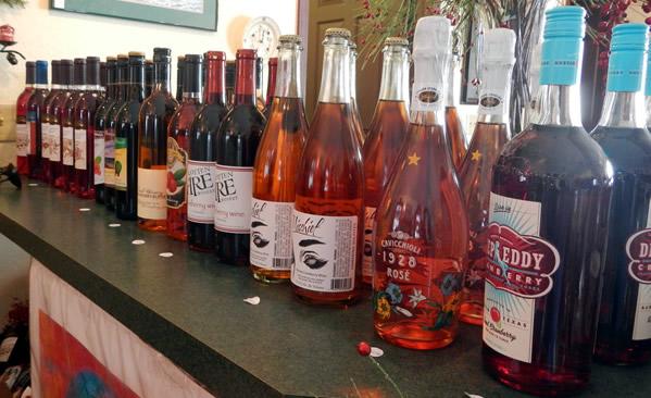 Cranberry-Wines